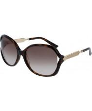 Gucci Ladies gg0076s 003 solglasögon
