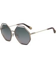 Chloe Ladies ce132s 240 58 vallmo solglasögon