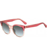 Kate Spade New York Dam abianne s gyl gb solglasögon