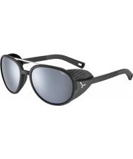 Cebe Cbsum1 toppmötet svarta solglasögon