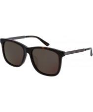 Gucci Mens gg0078sk 004 solglasögon