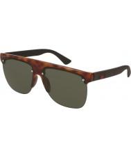 Gucci Mens gg0171s 003 60 solglasögon