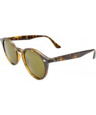 RayBan Rb2180 49 highstreet mörka havana 710-73 solglasögon