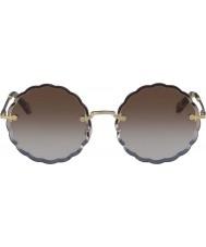 Chloe Ladies ce142s 742 60 rosie solglasögon
