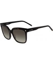 Calvin Klein Collection Ladies ck4323s 214 solglasögon