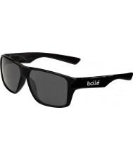 Bolle 12433 brecken svarta solglasögon
