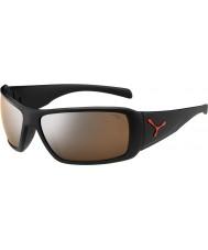 Cebe Cbutopy6 utopi svarta solglasögon