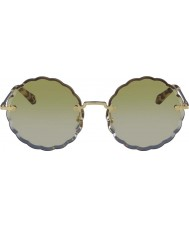 Chloe Ladies ce142s 817 60 rosie solglasögon