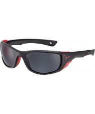 Cebe Cbjom6 jorasses svarta solglasögon