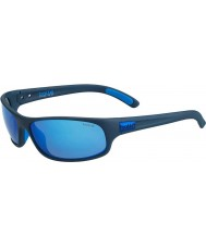 Bolle 12446 anaconda blå solglasögon
