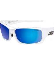 Dirty Dog 53241 clank vita solglasögon