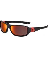 Cebe Cbscrat8 scrat svarta solglasögon