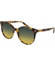 Gucci Ladies gg0091s 003 solglasögon