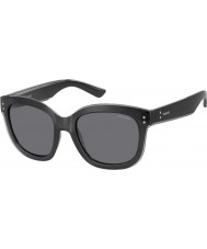 Polaroid Ladies pld4035-s MNV Y2 grå polariserade solglasögon