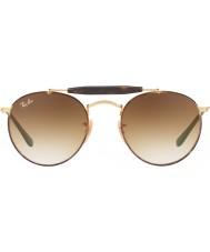RayBan Rb3747 50 900851 solglasögon