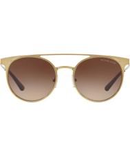 Michael Kors Ladies mk1030 52 116813 grayton solglasögon