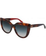 Gucci Ladies gg0164s 004 53 solglasögon