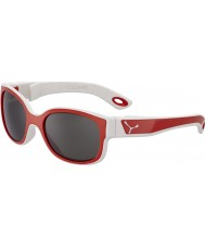 Cebe Cbspies4 spionerar röda solglasögon