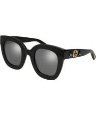 Gucci Ladies gg0208s 002 49 solglasögon