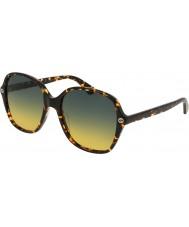 Gucci Ladies gg0092s 003 solglasögon