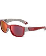 Cebe Cbstrike2 strejkgrå solglasögon