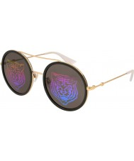 Gucci Ladies gg0061s 014 56 solglasögon