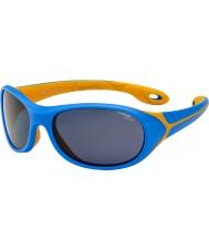 Cebe Simba (okänd 5-7) Blue Orange solglasögon
