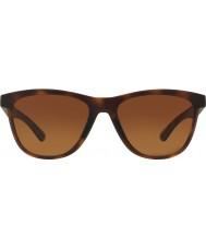 Oakley Oo9320-04 EXTRAKNÄCKARE brun sköldpaddsskal - brun lutning polariserade solglasögon
