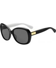 Kate Spade New York Dam judyann-ps 9 hm m9 solglasögon