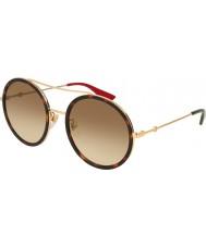 Gucci Ladies gg0061s 013 56 solglasögon