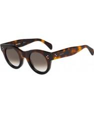 Celine Cl41425 s aea z3 44 solglasögon