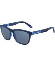 Bolle 12197 527 nya generationens blå solglasögon