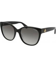 Gucci Ladies gg0097s 001 solglasögon