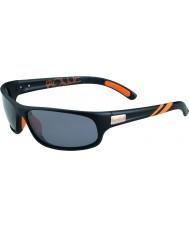 Bolle 12201 anaconda svarta solglasögon