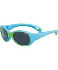 Cebe S-Kimo (okänd 1-3) blågröna solglasögon