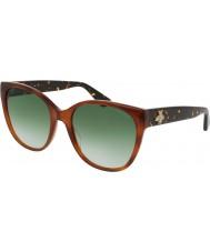 Gucci Ladies gg0097s 003 solglasögon