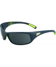Bolle 12202 recoil grå solglasögon