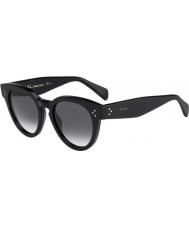 Celine Damer cl 41049-s 807 XM svarta solglasögon