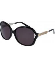 Gucci Ladies gg0076sk 001 62 solglasögon