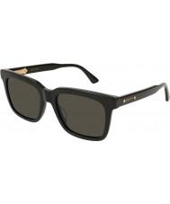 Gucci Mens gg0267s 001 53 solglasögon