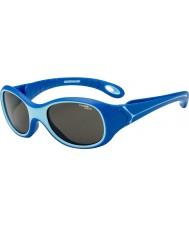Cebe S-Kimo (okänd 1-3) marina blå solglasögon