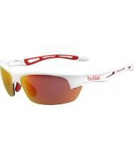 Bolle 12204 bolt s vita solglasögon