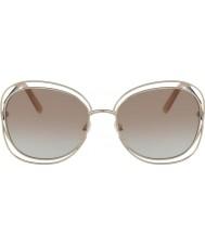 Chloe Ladies ce119s 724 60 carlina solglasögon