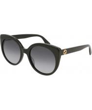 Gucci Ladies gg0325s 001 55 solglasögon