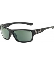 Dirty Dog 53346 storm svarta solglasögon