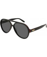 Gucci Mens gg0270s 002 57 solglasögon