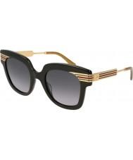 Gucci Ladies gg0281s 001 50 solglasögon