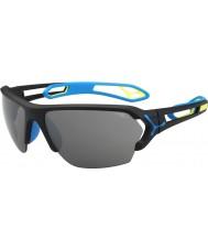Cebe Cbstl13 s-track svart solglasögon