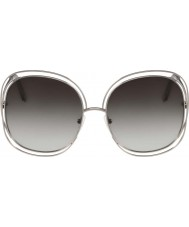 Chloe Ladies ce126s 733 62 carlina solglasögon