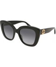 Gucci Ladies gg0327s 001 52 solglasögon